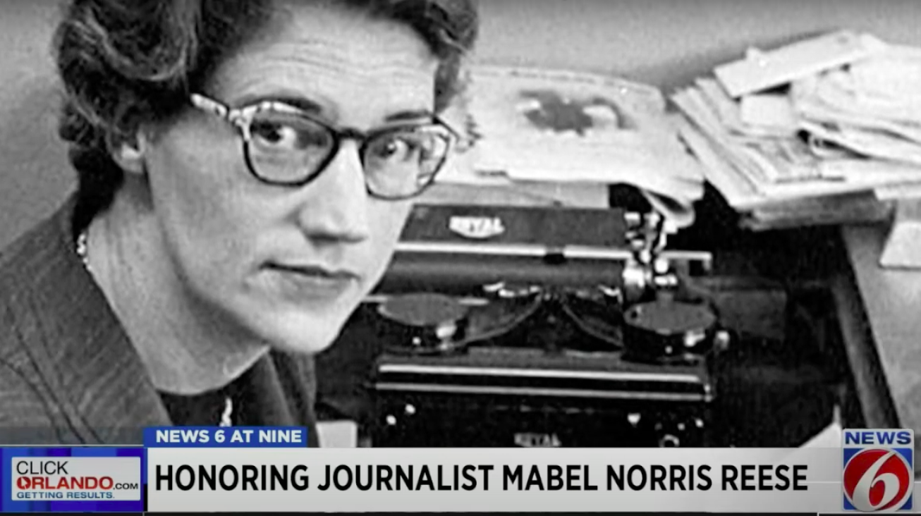 Mabel WKMG